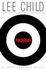 [Book Cover Graphic:Persuader]