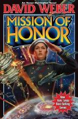 [Book Cover graphic:Mission of Honor]
